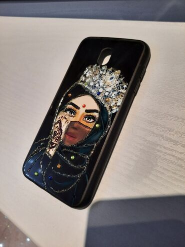 чехол для huawei в Азербайджан: Samsung Galaxy J7 Telefon ücün cexol, təzədir işlənmiyib, 28