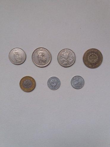 Продаю монеты в Лебединовка