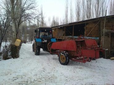 Срочно пресподборшик сатылат Кыргызстан абалы жакшы в Ноокат