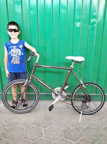 протеин для роста мышц купить в Кыргызстан: Корейский велосипед для подростков Бренд TiticacaСкоростнойРама