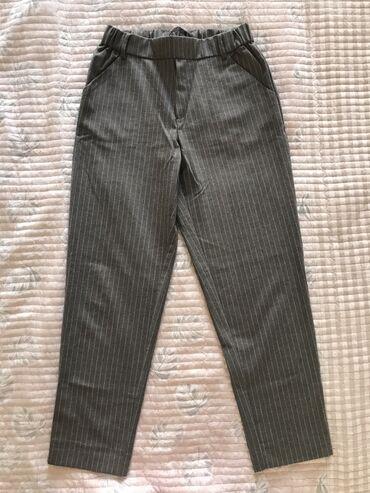 Женские брюки ZARA, новые, размер Xs-S