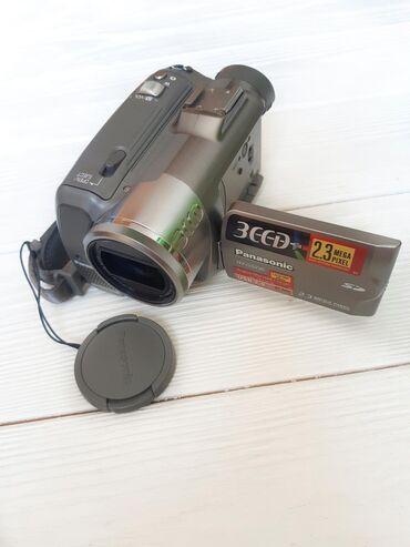 foto printer skaner kopir в Кыргызстан: Продаю новую(только включали,проверяли)камеру Panasonic