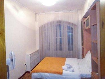 Сдаю 2 комнатную кв, сутки 2000,ночь 1500, Первые 2 часа 800 последущи в Бишкек