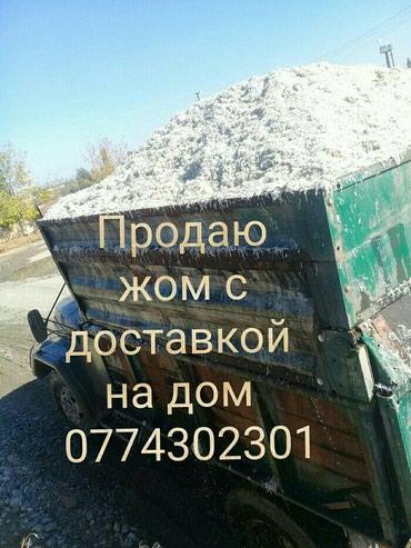 Жом в Бишкек