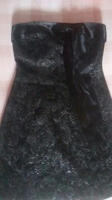 P s haljina - Srbija: P.S svecana haljina vel Sm