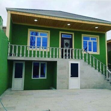 - Azərbaycan: Kreditle ev verilir. ilkin odeniw .27000 min ayligi. 360 manat . 4