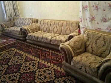 Срочно продаю диван отлично состояние в Бишкек