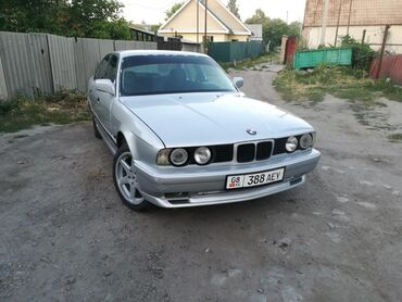 BMW 5 series 2.5 л. 1989
