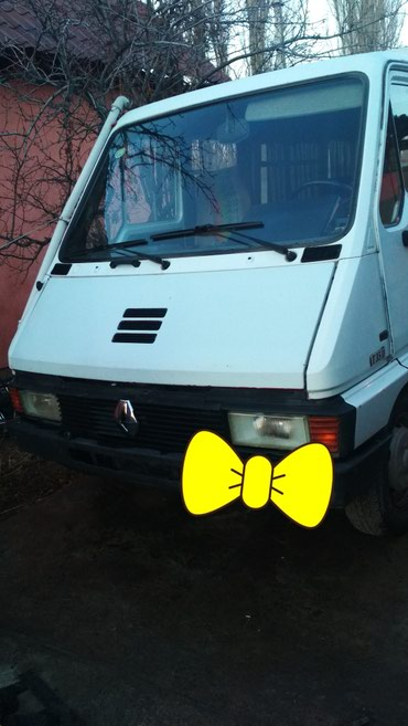 Renault - Бишкек: Renault Master