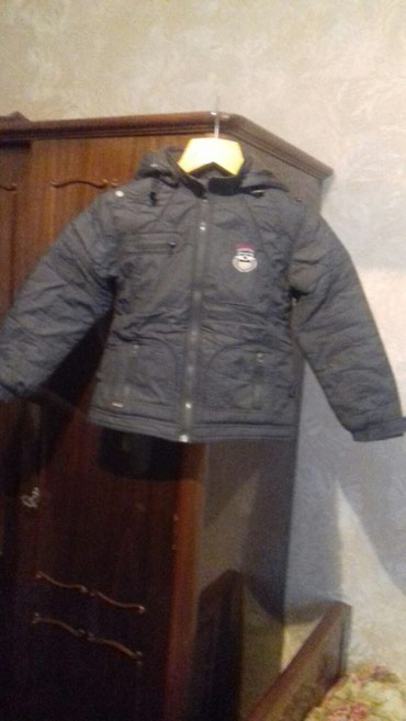 Продаю куртку осень / весна на в Бишкек