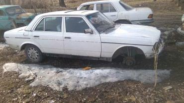 Mercedes-Benz в Бишкек