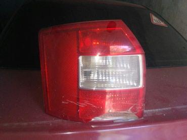 Задний плафон от Ауди А4 2004 в Кант