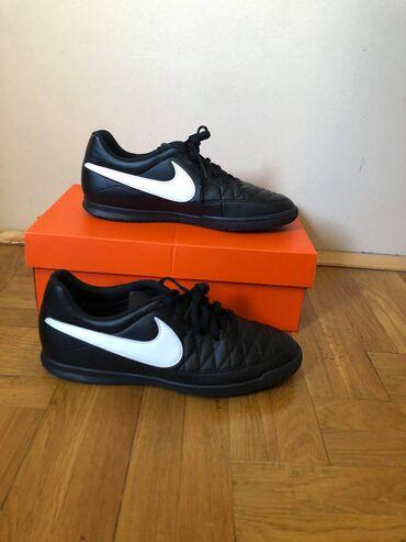 Kopačke | Srbija: Nike Majestry 45Patike su nove i original!Brojevi : 41 - duzina