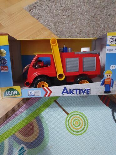 Buick le sabre 3 at - Srbija: Kamion Lena Aktive novo