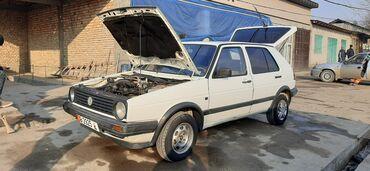 Volkswagen Golf 1.6 л. 1990