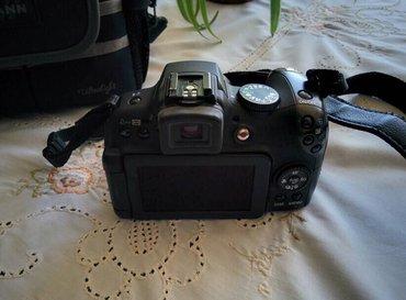 Bakı şəhərində Canon powershot sx1 фотоаппарат отличном- şəkil 2