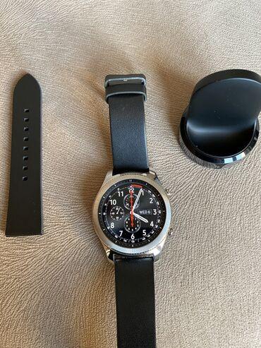 Зарядные устройства для телефонов lenovo - Кыргызстан: Серебристые Унисекс Наручные часы Samsung