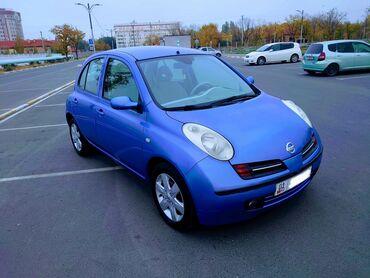 продажа авто in Кыргызстан | АКСЕССУАРЫ ДЛЯ АВТО: Nissan Micra 1.4 л. 2003