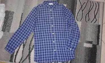 Ostala dečija odeća | Smederevo: Kosulja za decake br. 146, kupljena u H&M, ocuvana kao nova, ne