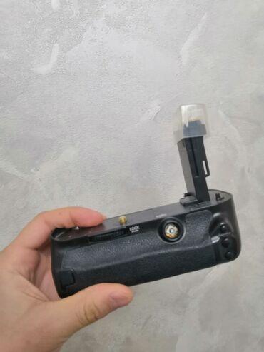 canon eos 5d mark ii в Азербайджан: Canon eos 5D mark 3 grip