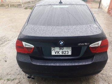 bmw 524 - Azərbaycan: BMW 325 2005
