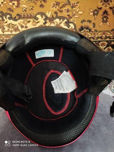 Продаю профессиональный лыжный шлем, по всем вопросам звоните