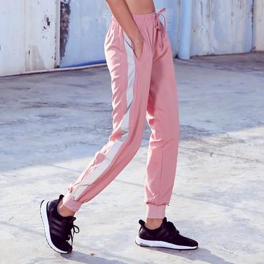 Спортивные свободные штаны.Размер m. Рост до 165 см. в Бишкек