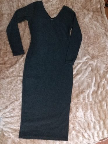 Продаю новое платье Miss Poem длинное в Бишкек