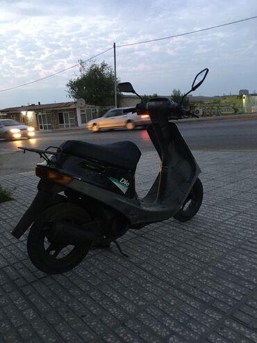 Honda dio - Azərbaycan: Efsenevi Honda dio satilir. Ela veziyetdedi istiyen gelib baxa biler