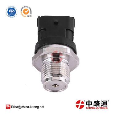 Ehtiyat hissələri və aksesuarlar Balakənda: CR Fuel Pressure Sensor AB High Pressure SensorsWhere to buy quality