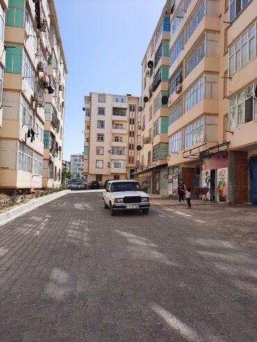 Masazır qəsəbəsində Qurtuluş 93 yaşayış kompleksində ümumi sahəsi 55