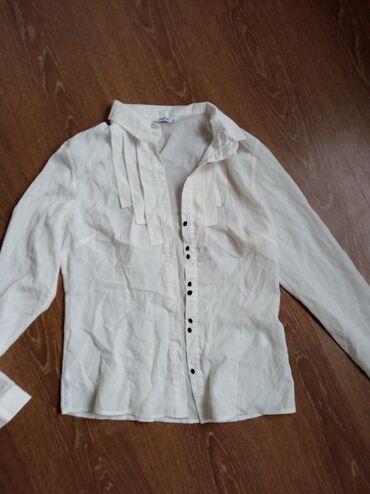 Рубашки и блузы - Кок-Ой: Отдам даром кому нужно