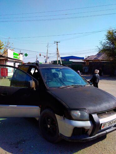 mitsubishi van в Кыргызстан: Mitsubishi RVR 2.4 л. 1997