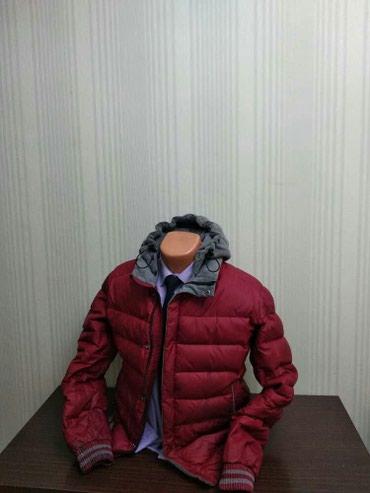 Мужская куртка.. Отличного качества Размер 50-52 в Бишкек