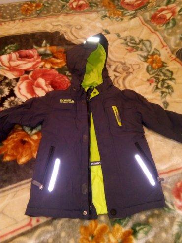 Prelepa zimska jaknica,br. 122,mogucnost korigovanja cene - Nis