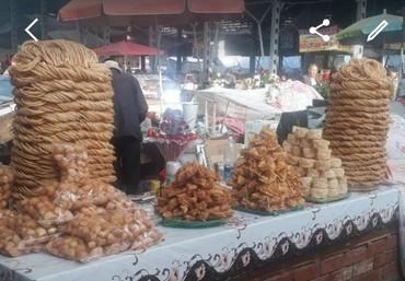 Принимаем заказы на санзы розочки хворос) каждый день свежие вкусные