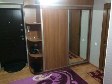 Bakı şəhərində 20yanvar metrosunun ustunde yerlesen bınada 2otaqlı ev kıraye verılır.