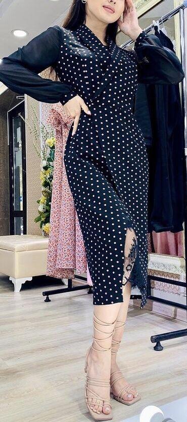 Новое платье с этикеткой 2в1 42 размер, обмен