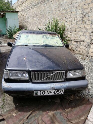 Volvo - Azərbaycan: Volvo 2.5 l. 1995 | 200 km