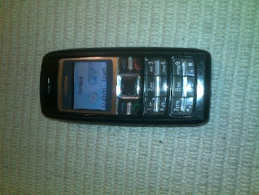 Nokia-230 - Srbija: Nokia 1600 lepo ocuvana, odlicna, life timer 542:53Nokia 1600 dobro