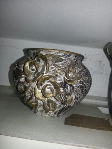 Prelepa keramika - Paracin