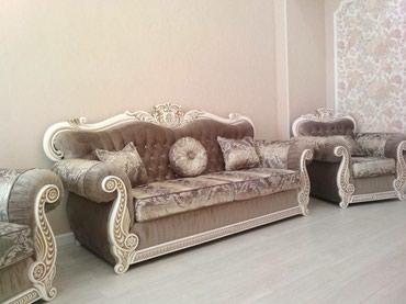 Перетяжка Ремонт Обивка Диван Кресло Мебель на заказ! в Бишкек