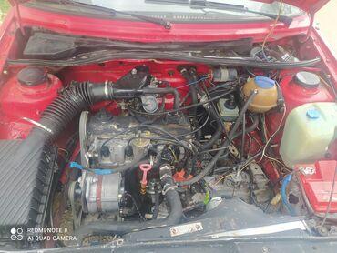 Транспорт - Талас: Volkswagen Golf 1.6 л. 1992 | 450000 км