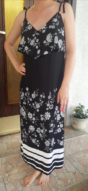 C&A nova haljina, vel 34, ili xs, nije skroz do poda, nego 7/8. - Arandjelovac