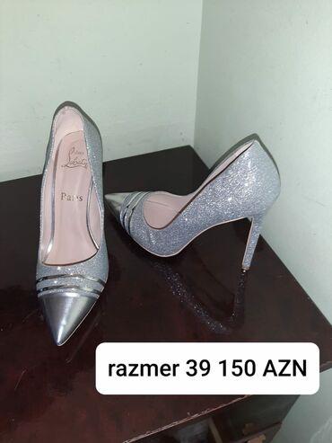 - Azərbaycan: Brend mallar ayaqqabilar