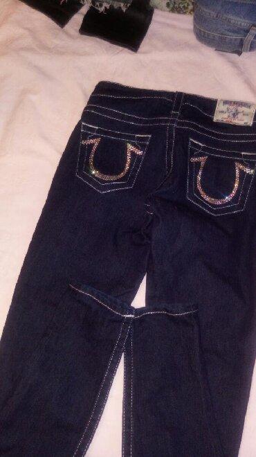 джинсы размер xs в Кыргызстан: Джинсы новые.брендовые из Америки Размер подойдет М и XS