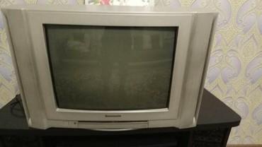 большой телевизор panasonic в Кыргызстан: Продаю или меняю телевизор большой в идеальном состоянии надежный