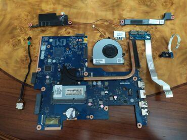 11151 elan: HP 15 anaplatasıZSO51 LA-A996PProssesor, video kart, kuller, usb