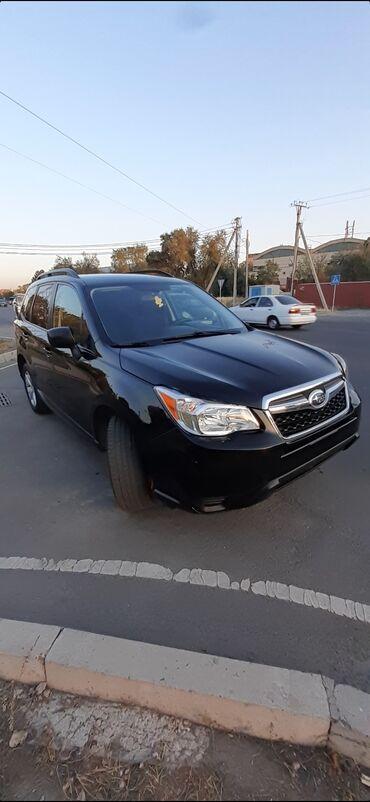 купить субару форестер в бишкеке in Кыргызстан   АКСЕССУАРЫ ДЛЯ АВТО: Subaru Forester 2.5 л. 2015