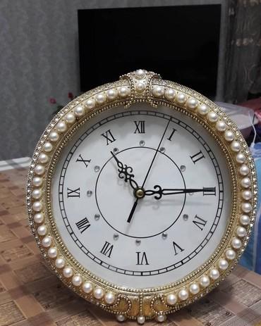 Sumqayıt şəhərində Cehizlik hediyyelik qawli saat